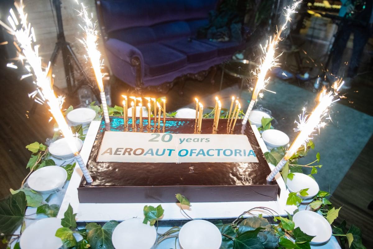 Groupe Autofactoria