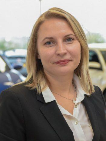 Svetlana Narejnaya